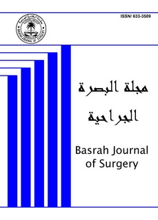 Basrah Journal of Surgery